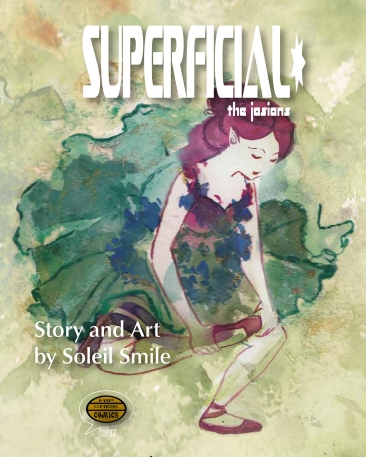 Superficial Cover_front